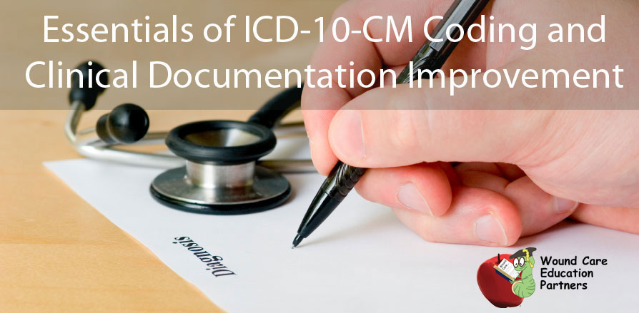 ICD10CM Live Webinar Course w
