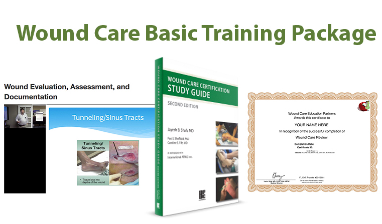Are you seeking wound care certification? - Wound Care Education ...